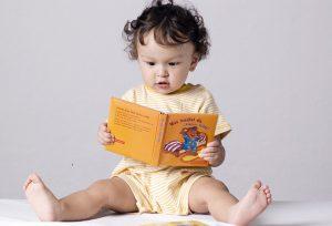 عادت های مفید مطالعه کودکان