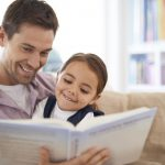 عادتهای مفید مطالعه برای کودکان